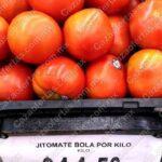 Ofertas Tianguis Bodega Aurrerá en frutas y verduras 9 al 15 de abril 2021