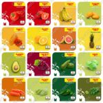 Ofertas Chedraui Martimiércoles de frutas y verduras 13 y 14 de abril 2021