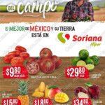Ofertas Soriana Martes y Miércoles del Campo 27 y 28 de abril 2021