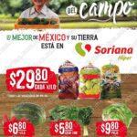 Ofertas Soriana Martes y Miércoles del Campo 6 y 7 de abril 2021