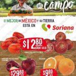 Ofertas Soriana Martes y Miércoles del Campo 13 y 14 de abril 2021