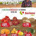 Ofertas Soriana Martes y Miércoles del Campo 20 y 21 de abril 2021