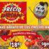 Ofertas Soriana Mercado en frutas y verduras 27 al 29 de abril 2021