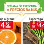 Ofertas Walmart Express Semana de Frescura 16 al 22 de abril 2021