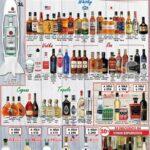 Ofertas Bodegas Alianza en vinos y licores 3 al 16 de mayo 2021