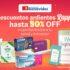Farmacias Benavides Hot Sale 2021: hasta 50% de descuento en abarrotes y medicamentos