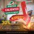 Benedettis Hot Sale 2021: 30% de descuento en pizzas grandes y medianas