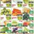Ofertas Casa Ley Frutas y verduras 11 y 12 de mayo