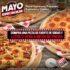 Segunda pizza a mitad de precio en City Club