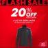Flash Sale Innovasport Hot Sale 2021: 20% de descuento adicional