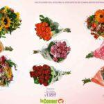 Folleto La Comer Día de las Madres 30 de abril al 10 de mayo 2021