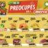 Ofertas Merco frutas y verduras del 11 al 13 de mayo
