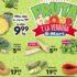 Ofertas S-Mart 3 días de frutas y verduras del 11 al 13 de mayo