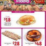 Folleto Soriana Mercado Festival del Ahorro 3 al 5 de mayo 2021