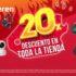 Ofertas del Día Steren Hot Sale 2021 hoy 31 de mayo