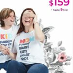 Promociones Suburbia Día de las Madres 2021