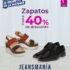 Promoción Suburbia en calzado: Hasta 40% de descuento en zapatos y tenis + hasta 7 msi