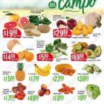 Ofertas Soriana Martes y Miércoles del Campo 11 y 12 de mayo 2021