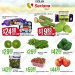 Ofertas Soriana Martes y Miércoles del Campo 18 y 19 de mayo 2021