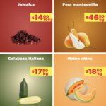 Ofertas Chedraui Martimiércoles de frutas y verduras 4 y 5 de mayo 2021