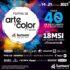 Festival de Arte y Color Lumen: Hasta 40% de descuento en productos de arte
