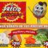Ofertas Soriana Mercado en frutas y verduras 11 al 13 de mayo 2021
