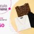 Suburbia Artículo de la Semana 10 al 16 de mayo: blusa Contempo a $150