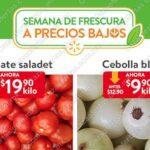 Ofertas Walmart Express Semana de Frescura 30 de abril al 6 de mayo 2021