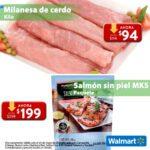 Ofertas Martes de Frescura Walmart 25 de mayo 2021