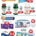 Folleto Farmacias Guadalajara del 1 al 14 de junio 2021