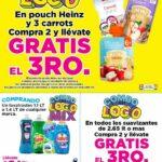 Folleto HEB Verano Loco del 11 al 14 de junio: Productos gratis y más