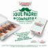 Promoción Krispy Kreme Día del Padre: Compra docena Select y llévate gratis media docena glaseada original