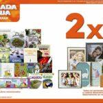 Folleto Temporada Naranja 2021 del 11 al 17 de junio