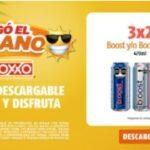 Cupones Oxxo Llegó el Verano del 18 de junio al 14 de julio 2021