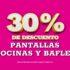 Julio Regalado 2021: 30% de descuento en pantallas, bocinas y bafles