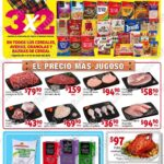 Folleto Soriana Mercado media semana 8 al 10 de junio 2021