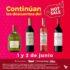 Vinoteca Hot Sale 2021 extendido: hasta 40% de descuento en vinos y licores