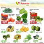 Ofertas Soriana Martes y Miércoles del Campo 29 y 30 de junio 2021