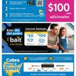 Folleto Walmart Rebajas para Todos 11 al 24 de junio 2021