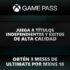 Xbox Game Pass Ultimate: 3 primeros meses por $10 pesos