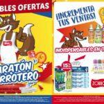 Folleto Zorro Abarrotero Maratón Abarrotero del 9 al 15 de junio