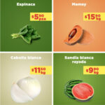 Ofertas Chedraui Martimiércoles de frutas y verduras 15 y 16 de junio 2021