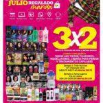 Folleto Soriana Julio Regalado 2021 del 18 al 24 de junio