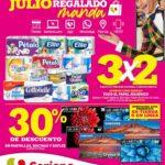 Folleto Soriana Híper Julio Regalado 2021 del 11 al 17 de junio