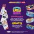 Ofertas HEB Verano Loco: Atún GRATIS en la compra de 2 leches, 3×2 en cosméticos y más