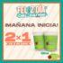 2×1 en litros en Helados Sultana este 18 y 19 de junio 2021
