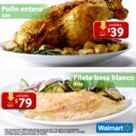 Ofertas Martes de Frescura Walmart 8 de junio 2021