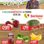 Ofertas Soriana Martes y Miércoles del Campo 15 y 16 de junio 2021