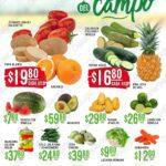 Ofertas Soriana Martes y Miércoles del Campo 8 y 9 de junio 2021