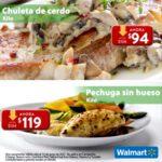 Ofertas Martes de Frescura Walmart 15 de junio 2021